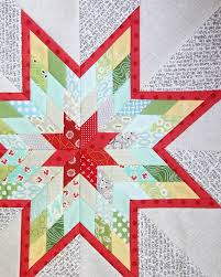 Lone Star Love | Cluck Cluck Sew & I've had a Lone Star quilt on my mental to-do list since I started quilting…and  seeing a block Elizabeth posted last week in Instagram gave me a push to ... Adamdwight.com