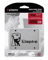"<b>Kingston 480GB SSDNow</b> SSD DC400 2.5"" SATA 3 Solid State ..."
