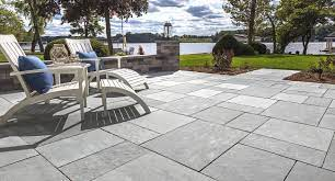 how to seal natural stone unilock