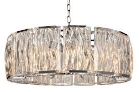 avivo chelsea 7 light chrome ceiling light pendant pd1603 7a ch avivo lighting luxury lighting