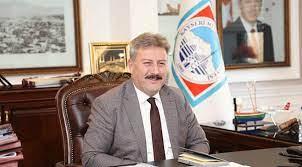 Başkan Palancıoğlu'ndan Prof. Dr. Ahmet Albayrak'a tebrik - Haberci38