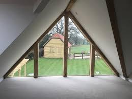 DormaxBlinds  Żaluzje Rolety Verticale Moskitiery Maty Blinds Triangular Windows