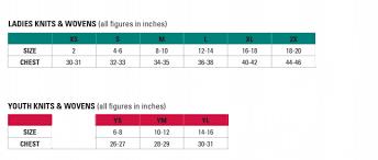 Baw Size Chart Fn Spiritwear Option Vibeperformancecompany
