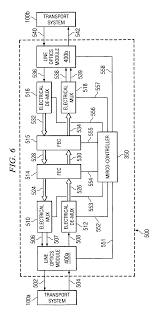 patente us8223795 apparatus and method for transmitting lan Transpo F540 Wiring Diagram Transpo F540 Wiring Diagram #32