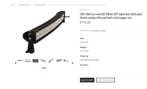the official led light bar guide the official jeep wrangler tj forum oz usa