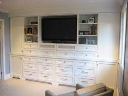 image result for bedroom wall units