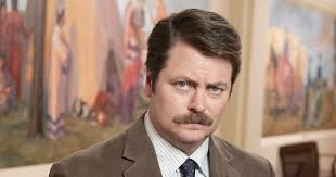Ron Swanson Chart Of Manliness Ron Swansons Pyramid Of Greatness Quiz