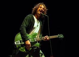 That fact was never more evident than as the singer left a trail of broken vocal microphones at seattle's bad animals studio while recording superunknown. A Tribute To Chris Cornell 16 Essential Songs Mlive Com