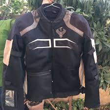 leiidor riding jacket review