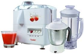 Prestige Kitchen Appliances Prestige Jmg 02 500 W Juicer Mixer Grinder Price In India Buy