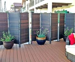 patio screen panels privacy for screens outdoors bamboo outdoor fence wood indoor wooden best scree