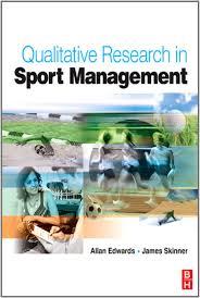 cheap sport management jobs sport management jobs deals on get quotations · qualitative research in sport management kindle edition