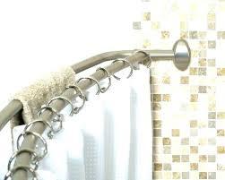 best shower curtain rod shower curtain ideas shower curtain ideas best shower curtain rods ideas on