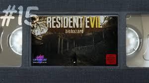 Die Oma Ist überall Lets Play Resident Evil 7 15 Kriscrossnewsde