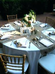 simple wedding table decorations centerpiece for round table wedding simple wedding head table ideas