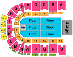 Cheap Rushmore Plaza Civic Center Arena Tickets