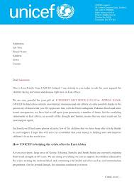Free internship cover letter examples