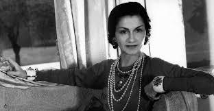 Биография Габриэль Бонёр <b>Коко Шанель</b> (Coco <b>Chanel</b> ...