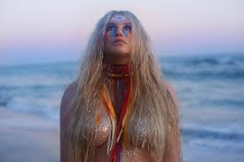 Kesha s new album Rainbow is a powerful emotional and strongly.