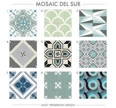 Patterned Tiles For Kitchen Download Wellsuited Design Cement Tile Teabjcom