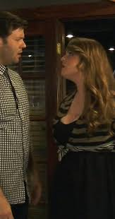 "Bug Spoon"" The Barn Dance (TV Episode 2015) - Leah Hudspeth as LeAnne Horton  - IMDb"