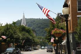 New River Gateway Convention and Visitors Bureau (CVB) - Almost Heaven -  West Virginia : Almost Heaven – West Virginia