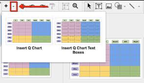 Q Chart Template Google Slides Teacher Tech