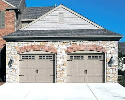 brown garage doors with windows. Double Garage Doors Brown With Windows For New Ideas