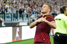 Roma-Lazio 2-2: Mauri, Felipe Anderson, DOPPIETTA DI TOTTI ...