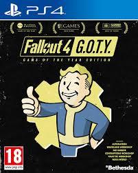 Amazon.com: Fallout 4 Goty (PS4): Video ...