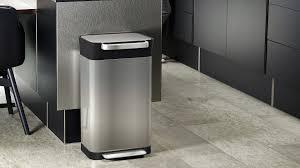 Designer Kitchen Waste Bins 6 Best Rubbish Bins 2018 Bin Stuff In Style T3