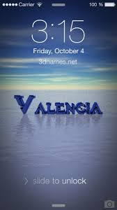 Valencia rhyming, similar names and popularity. Preview Of Horizon For Name Valencia