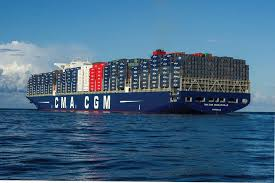 Bio-Sea Installation A Success Aboard CMA CGM Flagship
