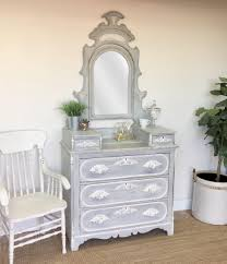 Vanity Dressing Table  Shabby Chic Furniture