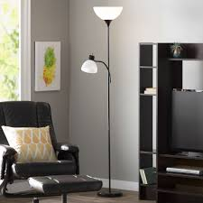 Zipcode Design Reviews Zipcode Design Nahla 7137 Torchiere Floor Lamp Reviews