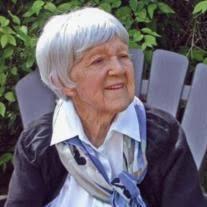 Obituary for Ethel Rutledge   Hamres Funeral Chapel & Cremation Center