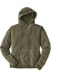 Womens And Mens San Juan Hooded Sweatshirt Outerwear