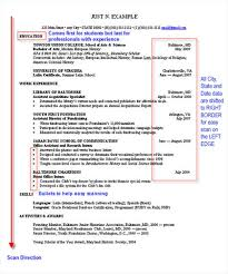 How To Write Perfect Resume How to Write a Perfect Resume Technical Communication Center 18