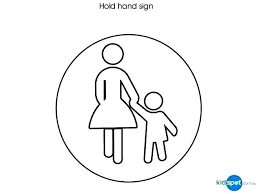 Safety Signs And Symbols Coloring Pages New Workplace Safety Poster