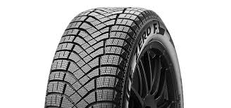 <b>Pirelli Ice Zero</b> FR test and review of the <b>winter</b> tyre | AllTyreTests.com