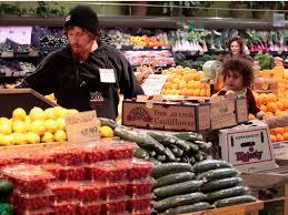 Whole Foods Third Quarter Sales Below Estimates Business Insider