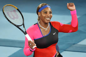 The official site of serena williams. Serena Williams Is Underdog To Naomi Osaka In Australian Open Semis