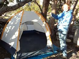 Introduction: How to Put Up a Dome Tent