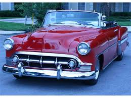 1953 Chevrolet Bel Air for Sale | ClassicCars.com | CC-995609
