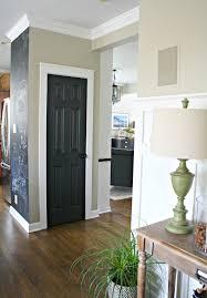 White Door Black Trim Black Doors Design Black Interior Doors With White Trim In