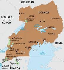Uganda Reisetipps | Länderinfos zur Reisevorbereitung