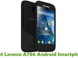 To Root Lenovo A706 Android Smartphone ...