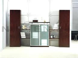 wall storage cabinets for office. Shallow Storage Cabinet Office Wall Cabinets For