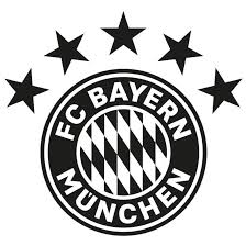 ʔɛf tseː ˈbaɪɐn ˈmʏnçn̩), fcb, bayern munich, or fc bayern. Fc Bayern Munchen Logo Uni Original Fcb Wandtattoos Wall Art De