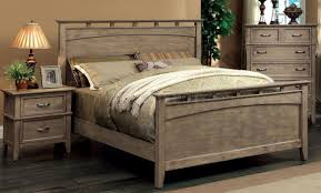Weathered Oak Furniture Loxley Bedroom In Weathered Oak W Options